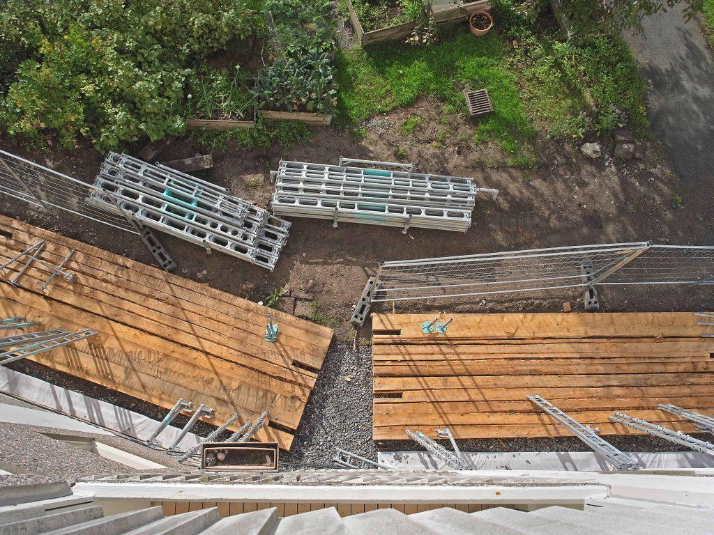 Från min balkong: 3